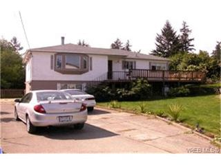 Photo 1:  in VICTORIA: La Thetis Heights House for sale (Langford)  : MLS®# 364818