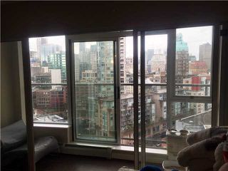 Photo 3: # 2005 58 KEEFER PL in Vancouver: Downtown VW Condo for sale (Vancouver West)  : MLS®# V1054771