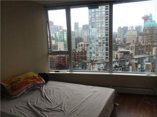 Photo 5: # 2005 58 KEEFER PL in Vancouver: Downtown VW Condo for sale (Vancouver West)  : MLS®# V1054771