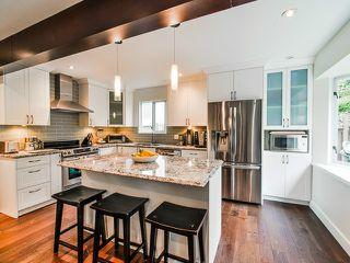Main Photo: 2353 W 8TH AV in Vancouver: Kitsilano Condo for sale (Vancouver West)  : MLS®# V1069700