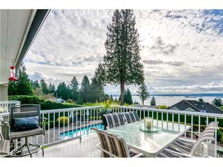 Photo 5: 3250 Westmount Rd in West Vancouver: Westmount WV House for sale : MLS®# V1091500
