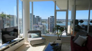 Photo 4: # 1703 1221 BIDWELL ST in Vancouver: West End VW Condo for sale (Vancouver West)  : MLS®# V1128254