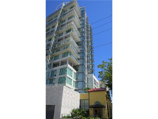 Photo 17: # 1703 1221 BIDWELL ST in Vancouver: West End VW Condo for sale (Vancouver West)  : MLS®# V1128254