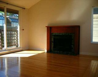 Photo 2: 2544 YORK Ave in Vancouver: Kitsilano Townhouse for sale (Vancouver West)  : MLS®# V614974