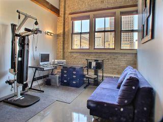 Photo 17: 606 167 Bannatyne Avenue in Winnipeg: Exchange District Condominium for sale (Central Winnipeg)