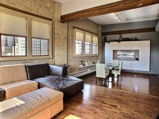 Photo 12: 606 167 Bannatyne Avenue in Winnipeg: Exchange District Condominium for sale (Central Winnipeg)