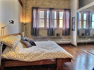 Photo 14: 606 167 Bannatyne Avenue in Winnipeg: Exchange District Condominium for sale (Central Winnipeg)
