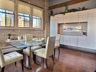 Photo 11: 606 167 Bannatyne Avenue in Winnipeg: Exchange District Condominium for sale (Central Winnipeg)