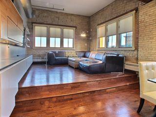 Photo 10: 606 167 Bannatyne Avenue in Winnipeg: Exchange District Condominium for sale (Central Winnipeg)