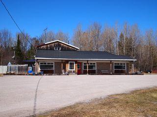 Main Photo: B2385 Highway 48 in Brock: Commercial for lease : MLS®# N3419416