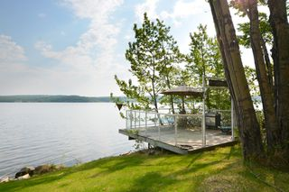 Photo 6: 13204 Lakeshore Drive in Charlie Lake: House for sale