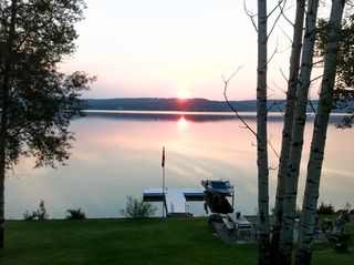 Photo 23: 13204 Lakeshore Drive in Charlie Lake: House for sale