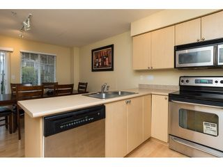 Photo 7: 105 12711 64 AVENUE in Surrey: West Newton Townhouse for sale : MLS®# R2025833
