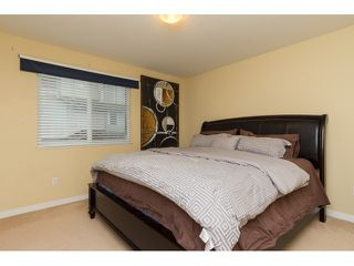 Photo 12: 105 12711 64 AVENUE in Surrey: West Newton Townhouse for sale : MLS®# R2025833