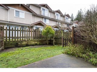 Photo 20: 105 12711 64 AVENUE in Surrey: West Newton Townhouse for sale : MLS®# R2025833