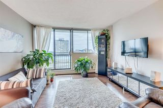 Photo 6: 1005 620 SEVENTH AVENUE in New Westminster: Uptown NW Condo for sale : MLS®# R2036609