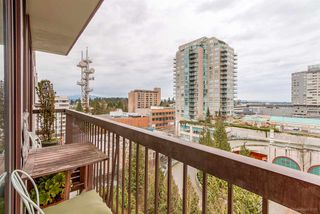 Photo 9: 1005 620 SEVENTH AVENUE in New Westminster: Uptown NW Condo for sale : MLS®# R2036609