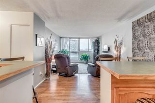 Photo 5: 1005 620 SEVENTH AVENUE in New Westminster: Uptown NW Condo for sale : MLS®# R2036609