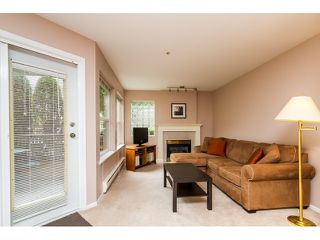 Photo 6: 107 1558 GRANT AVENUE in Port Coquitlam: Glenwood PQ Condo for sale : MLS®# R2051861