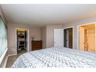 Photo 13: 107 1558 GRANT AVENUE in Port Coquitlam: Glenwood PQ Condo for sale : MLS®# R2051861