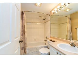 Photo 14: 107 1558 GRANT AVENUE in Port Coquitlam: Glenwood PQ Condo for sale : MLS®# R2051861