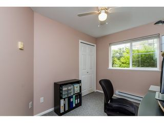 Photo 15: 107 1558 GRANT AVENUE in Port Coquitlam: Glenwood PQ Condo for sale : MLS®# R2051861