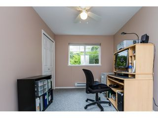 Photo 16: 107 1558 GRANT AVENUE in Port Coquitlam: Glenwood PQ Condo for sale : MLS®# R2051861