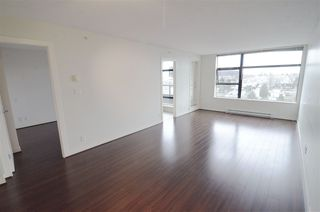 Photo 3: 1403 5380 OBEN STREET in Vancouver: Collingwood VE Condo for sale (Vancouver East)  : MLS®# R2149767