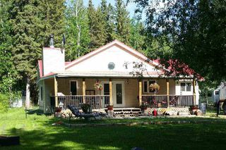 Main Photo: 53309 Range Road 62: Rural Parkland County House for sale : MLS®# E4108465