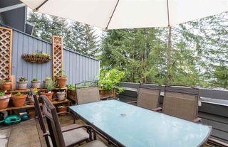 Photo 16: 30 1240 FALCON DRIVE in Coquitlam: Upper Eagle Ridge Townhouse for sale : MLS®# R2262188