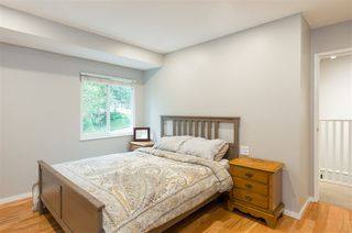 Photo 10: 30 1240 FALCON DRIVE in Coquitlam: Upper Eagle Ridge Townhouse for sale : MLS®# R2262188