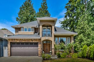 Photo 1: 11729 98 Ave in Surrey: Royal Heights House for sale (North Surrey)  : MLS®# R2185181