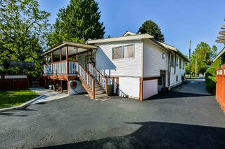 Photo 18: 716 FIFTH STREET in New Westminster: GlenBrooke North House for sale : MLS®# R2267015