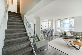 Photo 17: PH 1502 822 Homer Street in Vancouver: Yaletown Condo for sale (Vancouver West)  : MLS®# R2291700