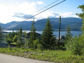 Photo 1: 5049 Ivy Rd: Eagle Bay Land Only for sale (SHuswap)  : MLS®# 10161963