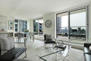 Photo 2: 405 680 SEYLYNN CRESCENT in North Vancouver: Lynnmour Condo for sale : MLS®# R2305800