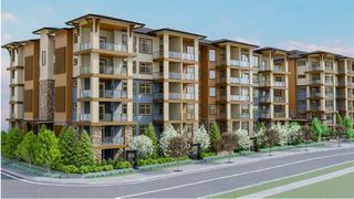 Main Photo: 112 20673 78 Avenue in Langley: Willoughby Heights Condo for sale