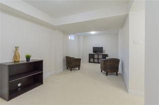 Photo 27: 113 Orchardcroft Rd in : 1008 - GO Glenorchy FRH for sale (Oakville)  : MLS®# 30635624