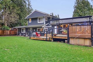 Photo 16: 20641 38A Avenue in Langley: Brookswood Langley House for sale : MLS®# R2331109