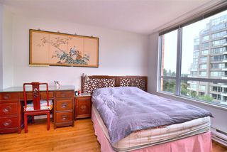 Photo 10: 604 8280 WESTMINSTER Highway in Richmond: Brighouse Condo for sale : MLS®# R2388646