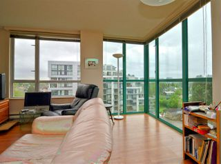 Photo 4: 604 8280 WESTMINSTER Highway in Richmond: Brighouse Condo for sale : MLS®# R2388646