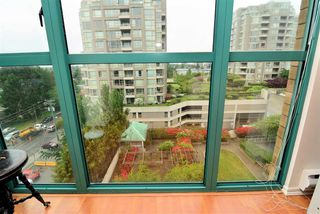 Photo 5: 604 8280 WESTMINSTER Highway in Richmond: Brighouse Condo for sale : MLS®# R2388646