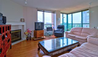 Photo 2: 604 8280 WESTMINSTER Highway in Richmond: Brighouse Condo for sale : MLS®# R2388646
