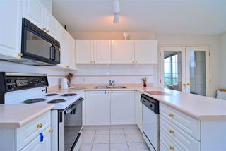 Photo 7: 604 8280 WESTMINSTER Highway in Richmond: Brighouse Condo for sale : MLS®# R2388646