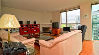 Photo 3: 604 8280 WESTMINSTER Highway in Richmond: Brighouse Condo for sale : MLS®# R2388646
