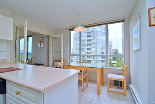Photo 9: 604 8280 WESTMINSTER Highway in Richmond: Brighouse Condo for sale : MLS®# R2388646