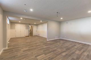 Photo 21: 6931 91 Avenue in Edmonton: Zone 18 House for sale : MLS®# E4166961