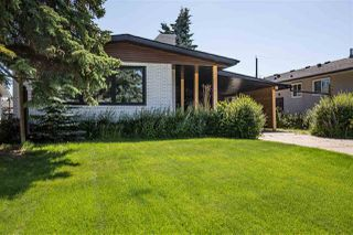 Photo 1: 6931 91 Avenue in Edmonton: Zone 18 House for sale : MLS®# E4166961