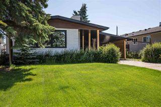 Photo 1: 6931 91 Avenue in Edmonton: Zone 18 House for sale : MLS®# E4166961