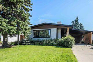Photo 30: 6931 91 Avenue in Edmonton: Zone 18 House for sale : MLS®# E4166961